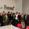 Mukaddes Özcan, Cansel Köse Gürer ve Hakan  Yurteri ile Fotona Workshoptaydık.