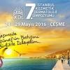 7. İstanbul Kozmetik Dermatoloji Simpozyumu