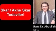 Korumalı: Skar / Akne Skar Tedavileri – Uzm. Dr. Abdullah Yıldız