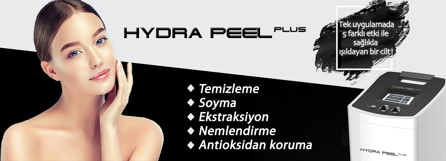 hydrapeelplus