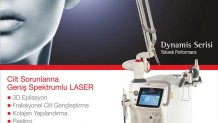 Fotona SP Dynamis Laser Florya Cerrahi Merkezinde…