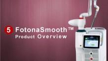 Korumalı: FotonaSmooth™ – Product Overview
