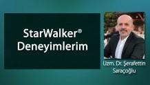 Korumalı: StarWalker® Deneyimlerim – Uzm. Dr. Şerafettin Saraçloğlu