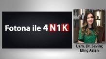 Korumalı: Fotona ile 4N 1K – Uzm. Dr. Sevinç Elinç Aslan